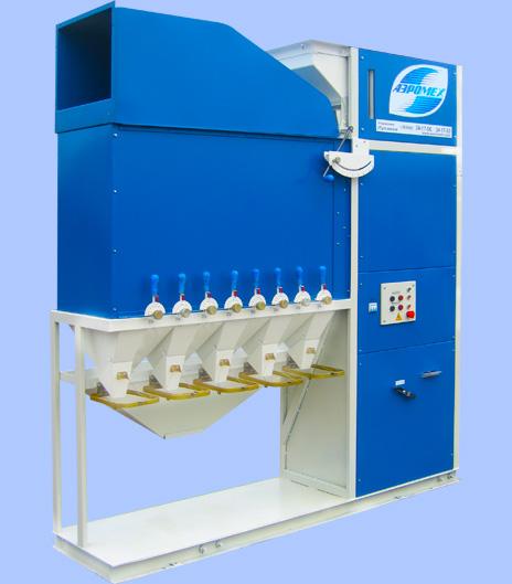 Separator CAD-15