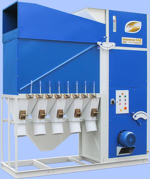 Separador CAD-20