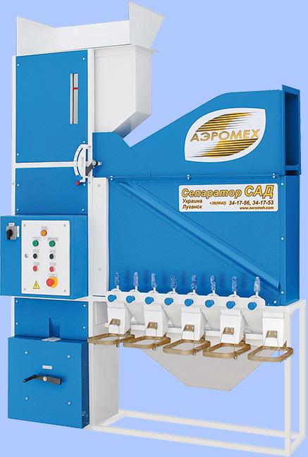Selector CAD-4
